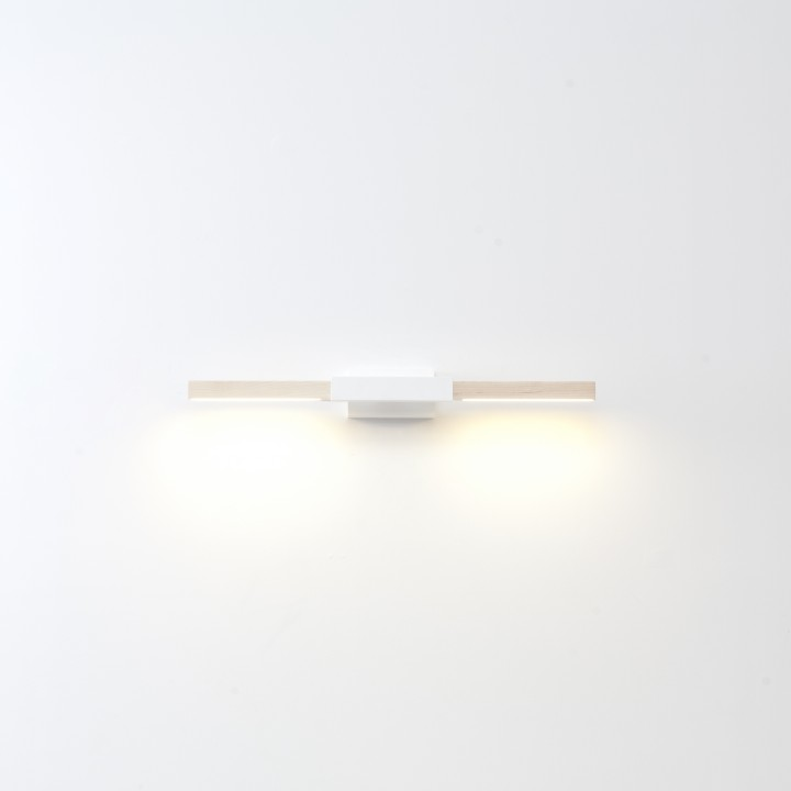 2ft Horizontal Sconce