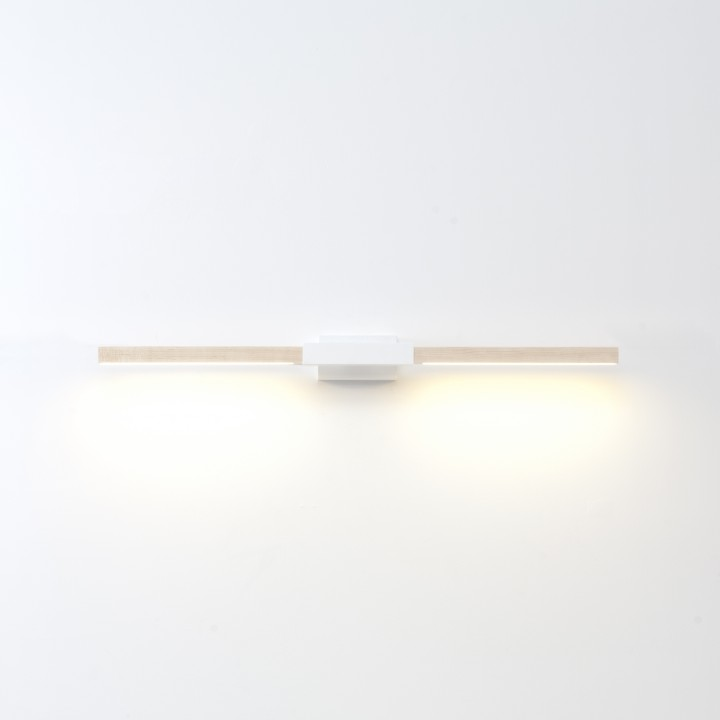 3ft Horizontal Sconce