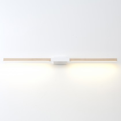 4ft Horizontal Sconce