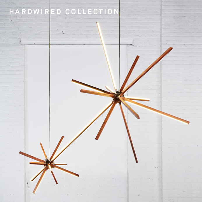 Hardwired Collection