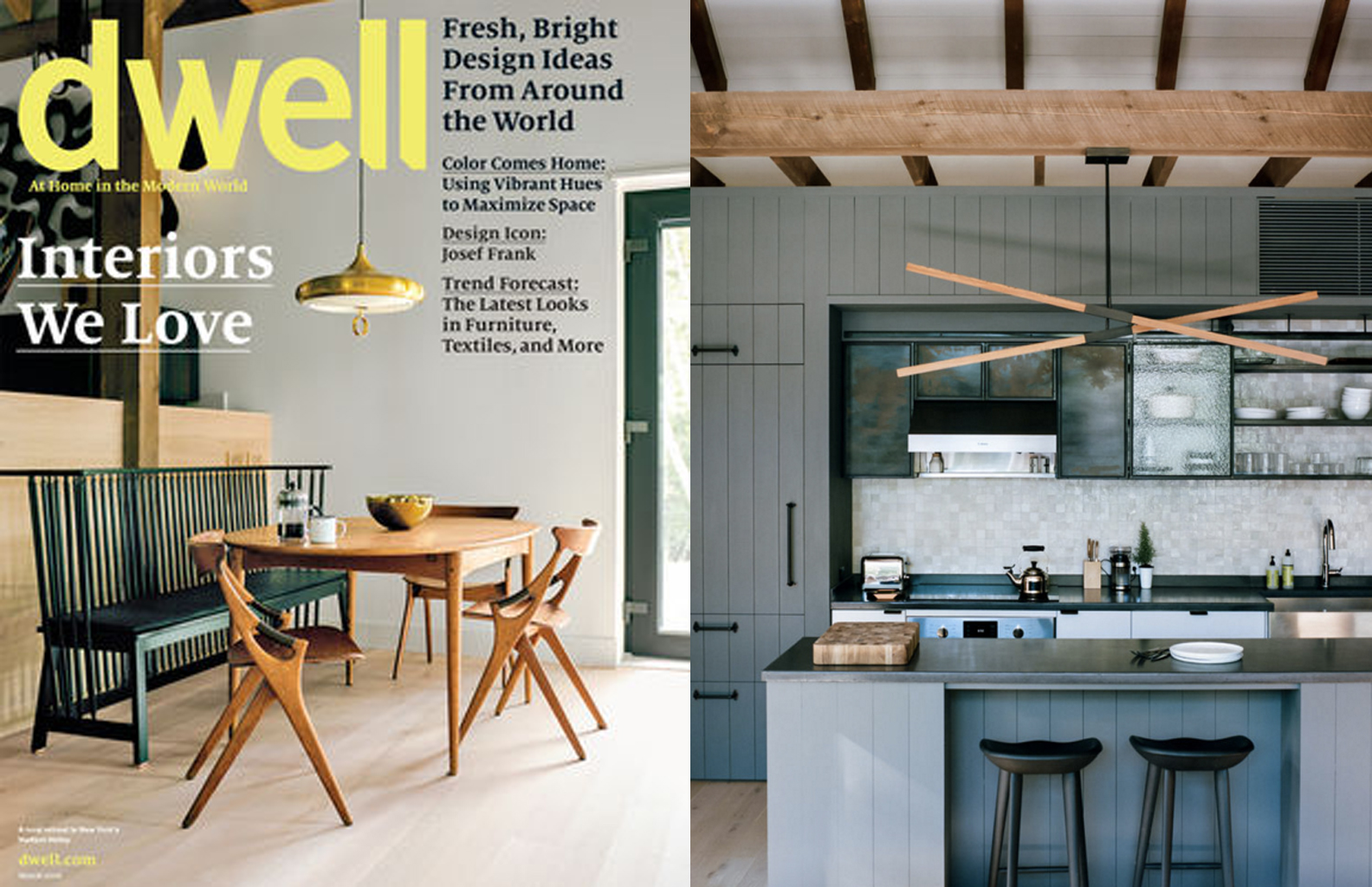 Stickbulb in Dwell