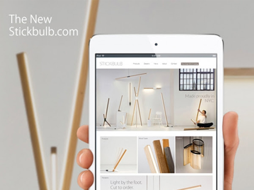 New Stickbulb.com