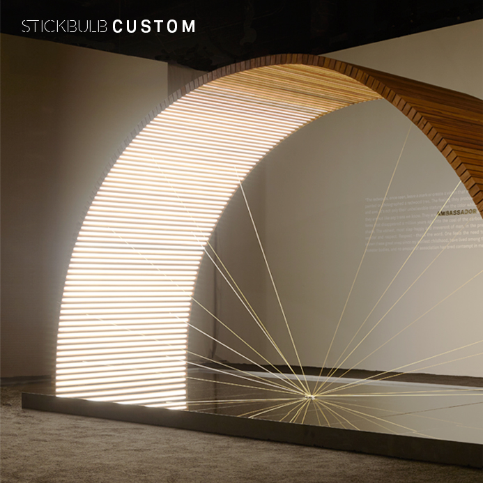 Stickbulb By Rux Home Page